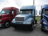 2015 FREIGHTLINER CL12064ST Columbia Glider Kit