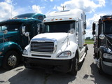 2005 FREIGHTLINER CL12064ST Columbia Conventional