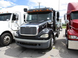 2005 FREIGHTLINER CL11264ST Columbia Conventional