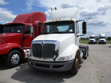 2005 INTERNATIONAL 8600 Conventional