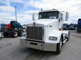 2003 KENWORTH T800 Conventional