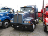 2002 KENWORTH T600 Conventional