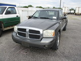 2005 DODGE Dakota Pick Up