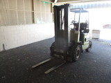 CLARK CPS20MB Fork Lift