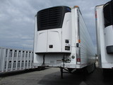 2011 GREAT DANE 53 Ft. Aluminum Reefer