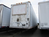 2005 GREAT DANE 48 Ft. Aluminum Reefer