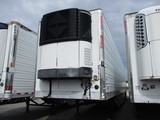 2007 UTILITY 3000R 53 Ft. Aluminum Reefer