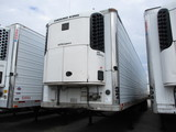 2006 GREAT DANE 53 Ft. Aluminum Reefer