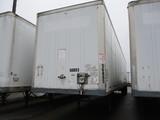 2005 WABASH 53 Ft. DuraPlate Van