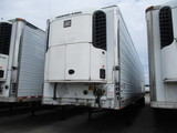 2005 UTILITY 3000R 53 Ft. Aluminum Reefer