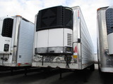 2005 UTILITY 3000R 48 Ft. Aluminum Reefer