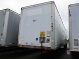 2000 WABASH 53 Ft. DuraPlate Van