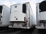 2005 GREAT DANE 48 Ft. Flat Floor Aluminum Reefer