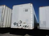 1995 FRUEHAUF 53 Ft. Aluminum Van
