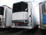 2004 WABASH 48 Ft. Aluminum Reefer