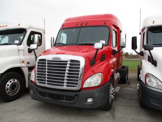 2013 FREIGHTLINER CA11364ST Cascadia Conventional
