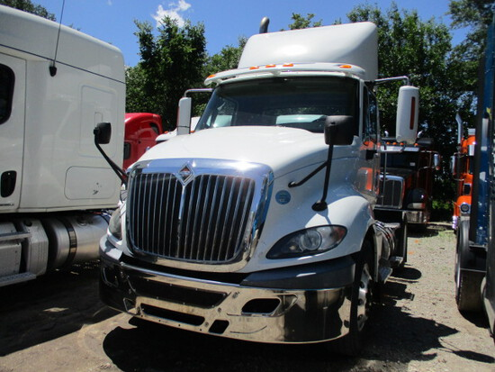 2014 INTERNATIONAL ProStar Conventional