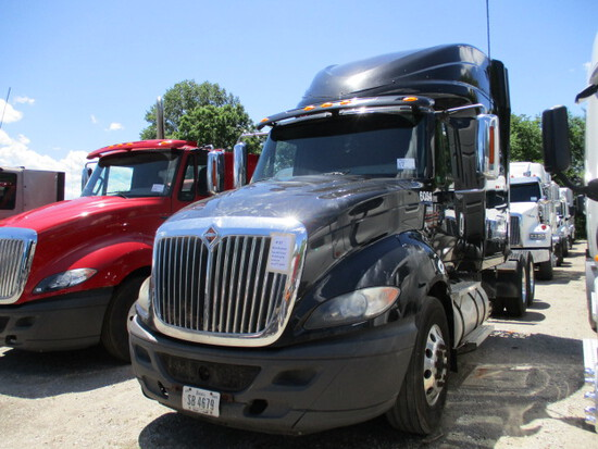 2013 INTERNATIONAL ProStar Plus Conventional