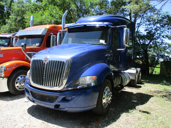 2015 INTERNATIONAL ProStar Plus Conventional