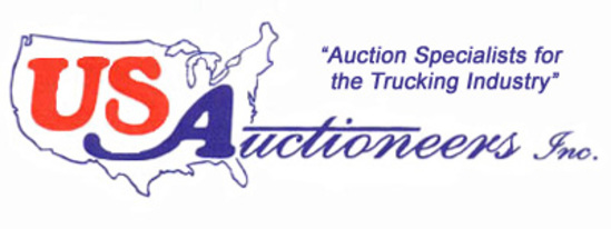 LIVE ONLINE ONLY AUCTION- Trucks & Trailers