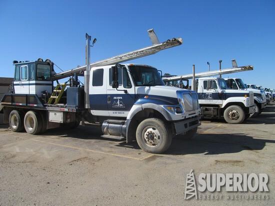Rocky Mountain Casing Crews Auction