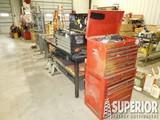 3' x 8' Heavy Duty Shop Steel