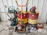 NORMAN NEF11 Hyd & Oil Pump/Fi