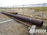 Large Lot of Steel, (1) 1/4