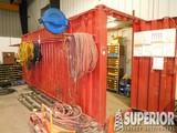 8' x 8' x 20' Shipping/Storage