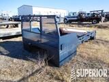 7'W x 11'L 1-Ton Truck Bed w/H