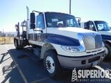 (x) 2007 IHC 4400 SBA 4x2 S/A