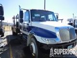 (x) 2004 IHC 4400 SBA 4x2 S/A