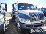 (x) 2009 IHC Durastar 4400 SBA