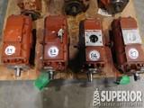 GEARTEK Hyd Pump (REBUILT)