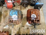 GEARTEK E-Series Hyd Pump (REB