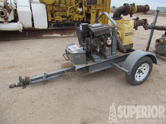 WACKER NEUSON Transfer Pump p/