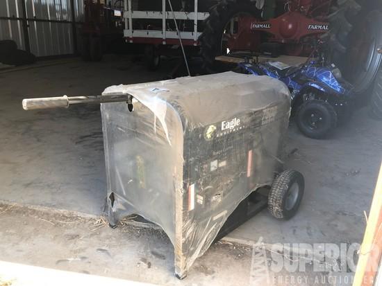 (15-17) EAGLE 8500 Watt Portab