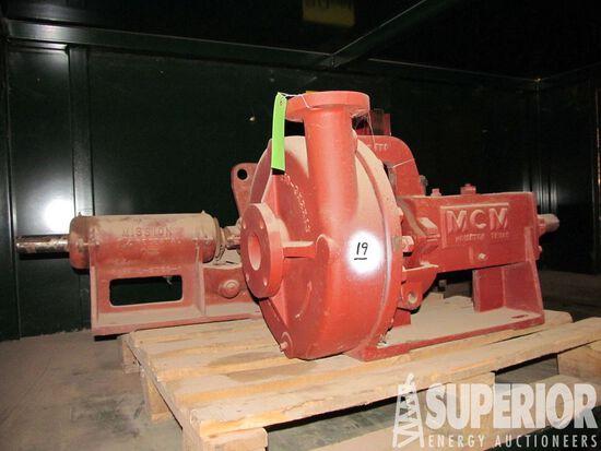 """MCM 2"""" x 3"""" Cent Pump (REBUILT), MISSION Cent Pump"""