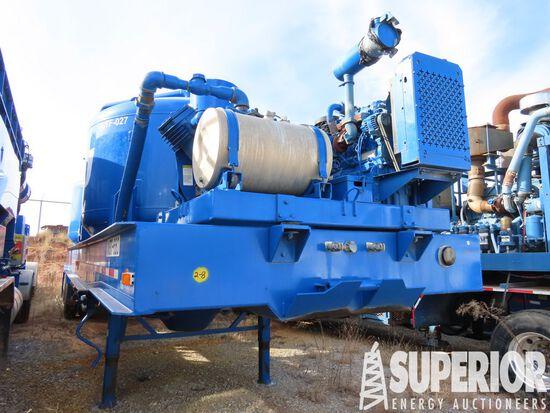 (x) (2-8) 2014 WILCO FAB WBT-660 T/A Cement Bulk T