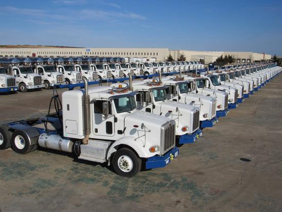 Major Truck & Trailer Auction