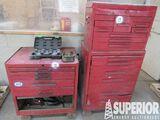 5-Drawer, 10-Drawer & 6-Drawer Mechanic's Toolboxe