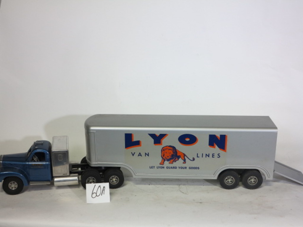Rare & Collectible Toys & Trains
