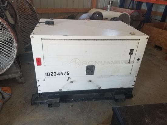 Magnum Generator 6KW