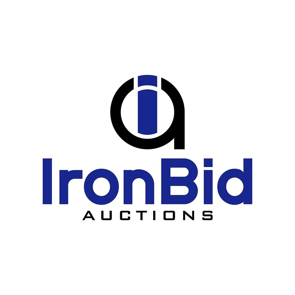 Ironbid Auctions