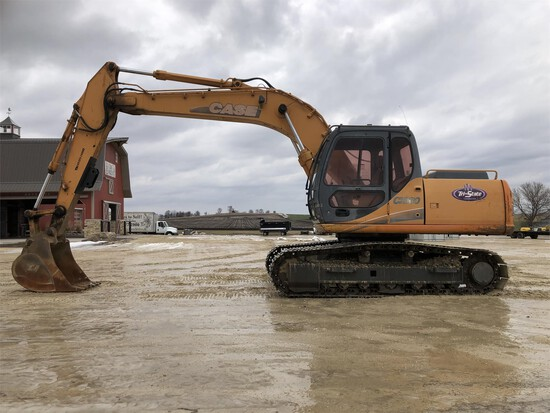 Old 20 Auctions Spring Equipment and Tools Auction