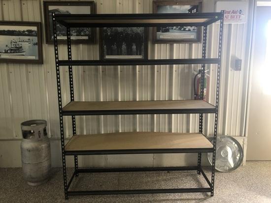 Heavy Duty Shelf