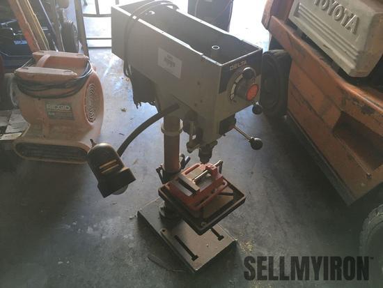 Delta Shop Master DP350 Drill Press