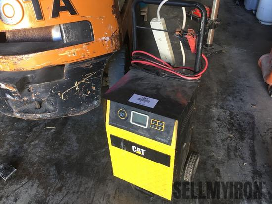 Caterpillar CBC40EW Battery Charger