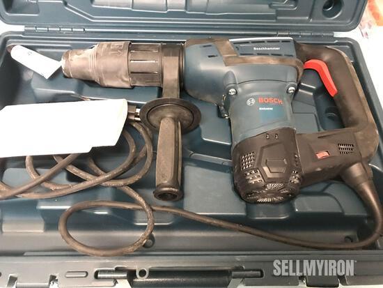 Bosch RH340M Rotary Hammer Drill