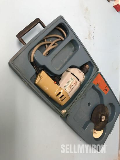 Black & Decker 3/8 Drill